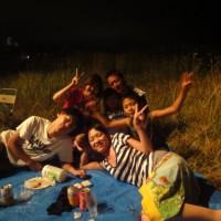 DSC00637 200x200 夢カン海キャンプ2011 in 銭函